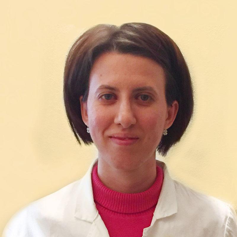 Dottoressa Sara Martinelli